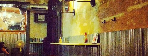 El Club de la Hamburguesa is one of BCNRestaurants.