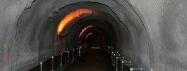 Cueva Del Angel is one of 101 cosas que ver en Andalucía antes de morir.