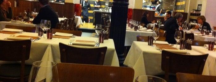 La Paix is one of Restaurants.