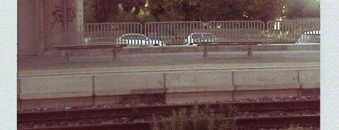Stazione Trezzano Sul Naviglio is one of Linee S e Passante Ferroviario di Milano.
