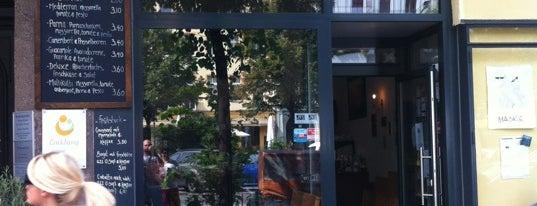bagel, coffee & culture is one of Berlin – Cafés.