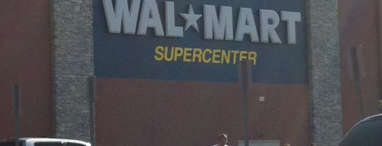 Walmart Supercenter is one of Guide to Bloomington's best spots.