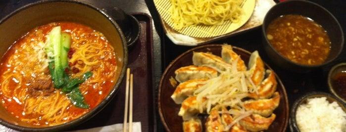 五味八珍 御油店 is one of ラーメン同好会・三河支部.