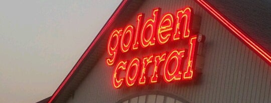 Golden Corral is one of Must-visit Food in Bolingbrook.