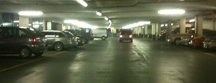NCP Car Park is one of chicago.