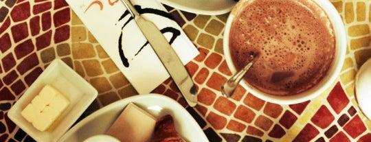 Le Bol is one of das frühstück.
