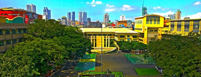 Far Eastern University is one of Best School and Universities.