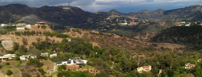 Runyon Canyon Park is one of Los Angeles by an LA Local.