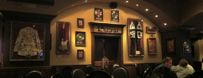 Hard Rock Cafe Munich is one of HARD ROCK CAFE'S.