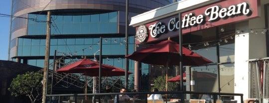 The Coffee Bean & Tea Leaf® is one of Must-visit Food in Los Angeles.