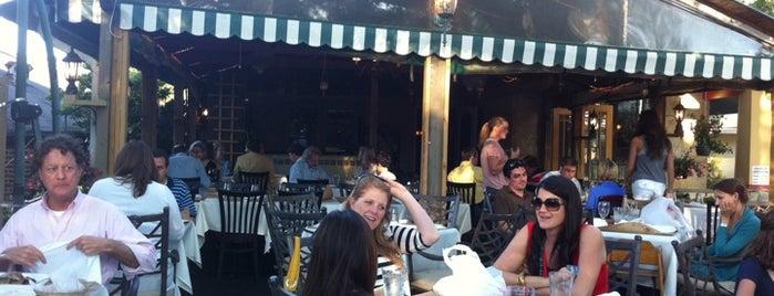Basil's Restaurant & Tapas Bar is one of Favorite Restaurants in Atlanta.