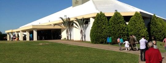 Igreja Adventista do Sétimo Dia - UNASP-EC is one of UNASP.