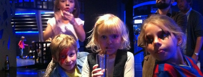 Caos Baby Disco is one of To do's in Barcelona / Experiencias.