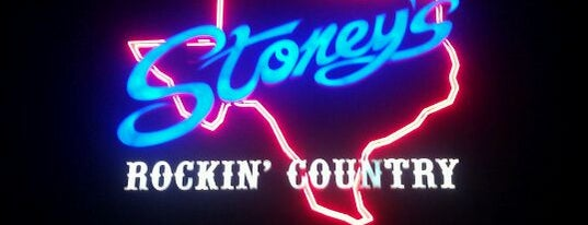 Stoney's Rockin' Country is one of A local's guide: 48 hours in Las Vegas, NV.