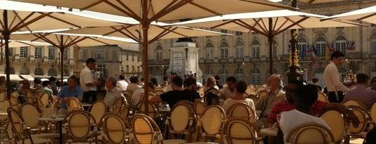 Brasserie Jean Lamour is one of Nightlife Spots in Nancy.
