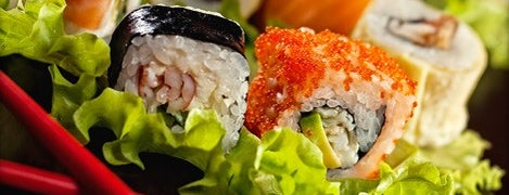 Oh Sushi is one of Sushi Love.