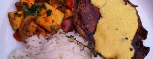 El Basco Loco is one of Porto Alegre eat and drink.