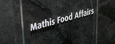 Mathis Food Affairs is one of Ritzy Glitzy St. Moritz.