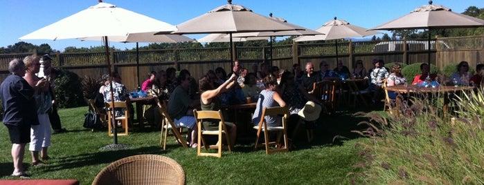 De Loach Winery & Vineyards is one of Wine Road Picnicking- al Fresco Perfetto!.