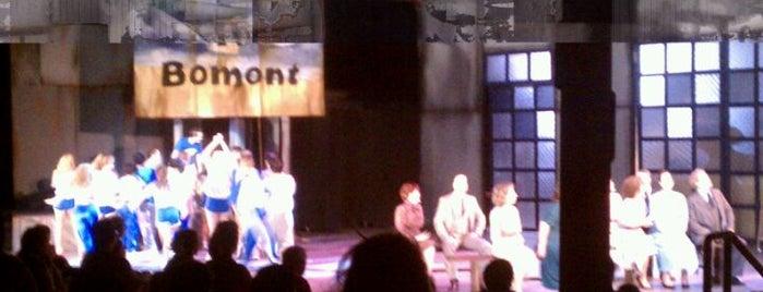 Beverly S. Sheffield Zilker Hillside Theater is one of Austin's Best Performing Arts - 2012.