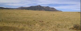 Rio Grande Scenic Railroad: La Veta Depot is one of Broad Horizon's in Colorado's San Luis Valley.
