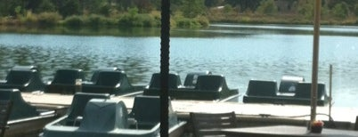 The Boathouse is one of places to try.