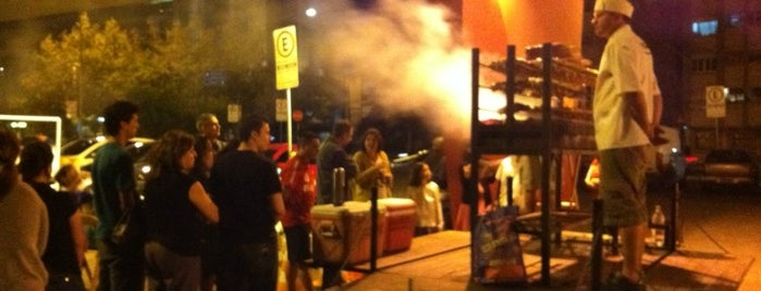 Churrasquinho D'Gato is one of Porto Alegre eat and drink.
