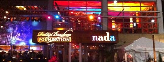 Nada is one of #VisitUS #VisitCincinnati.