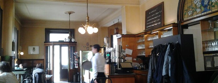Cafe Goldegg is one of Best of Wiener Kaffeehaus.