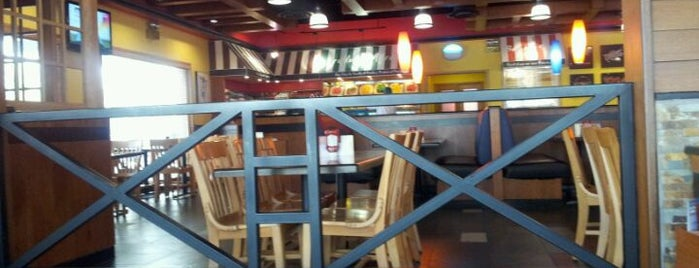 Fuddruckers | فدركرز is one of Places to Visit for Food in Jeddah.