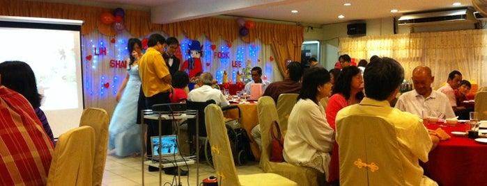 Sun Han City Restaurant is one of Jalan Jalan Ipoh Eatery.