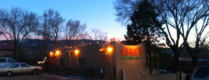 Eske's Brewpub is one of My Visited Breweries.