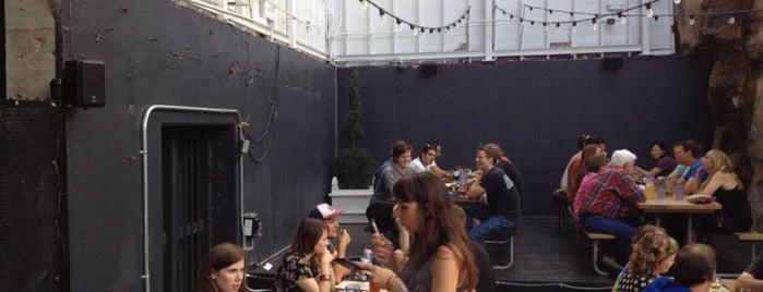 Austin's Best Bars - 2012