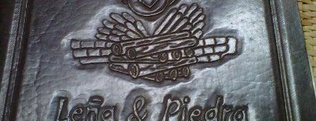 Leña Y Piedra is one of La Molina Best Places.