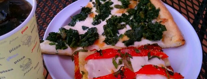 Jersey Joe's Pizzeria is one of The Best Spots in San Diego, CA! #visitUS.