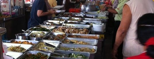 Restoran Hen Kee is one of Fav eateries!.
