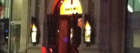 Mahiki is one of Nightclubs in London.