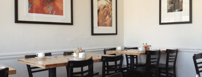Criolla Kitchen is one of San Francisco City Guide.
