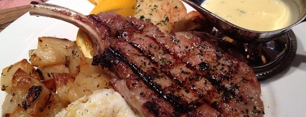 Penne Pomodoro is one of * Gr8 Italian & Pizza Restaurants in Dallas.