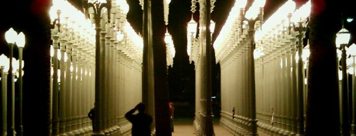 Los Angeles County Museum of Art (LACMA) is one of Los Angeles by an LA Local.