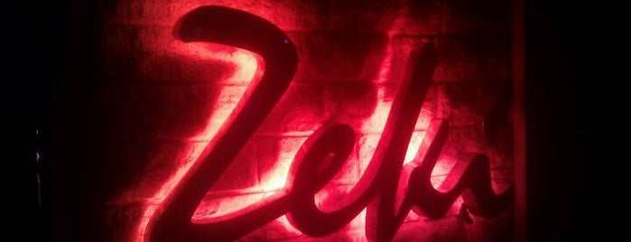 Zeki Bar is one of Favorite Nightlife Spots.