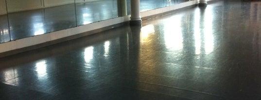 Joffrey Ballet School is one of Dance.