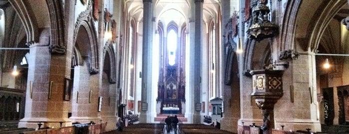 Biserica Neagră is one of Best places in Brașov, Romania.