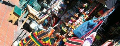 Olvera Street is one of Los Angeles Photo Walk (Downtown).