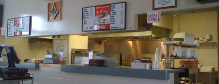 Corner Cafe Louisville Reviews