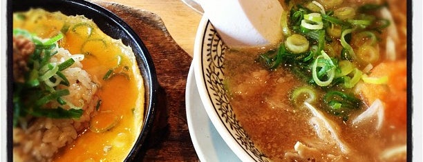 Marugen Ramen is one of ラーメン同好会・三河支部.