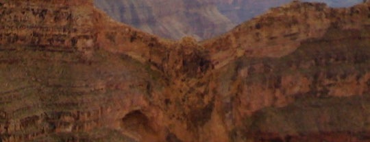 The Grand Canyon is one of Not so rainy day.