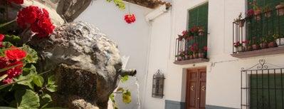 Barrio de la Villa is one of 101 cosas que ver en Andalucía antes de morir.