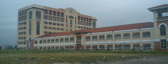 Manila Doctors College is one of Best School and Universities.