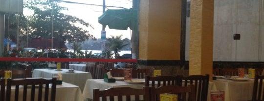 Restaurante Siri is one of Top 10 dinner spots in Niterói, Brasil.